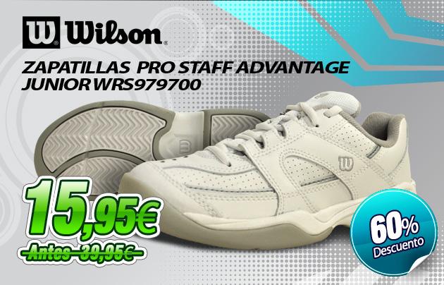 comprar zapatillas pro staff advantage junior